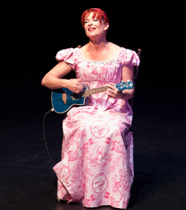 Penny Ashton in Promise and Promiscuity