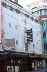 London's Fortune Theatre