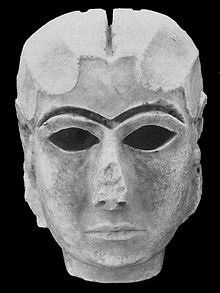 The Mask of Warka