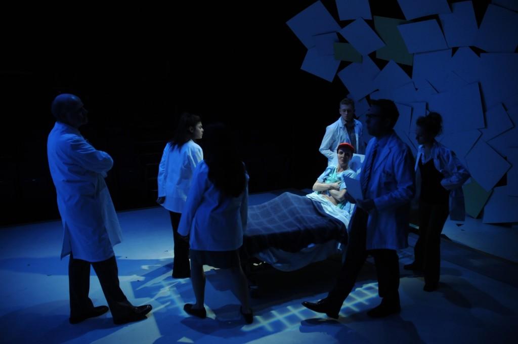 Set: John Webber Light: Lauchlin Johnston Credit: Damon Calderwood