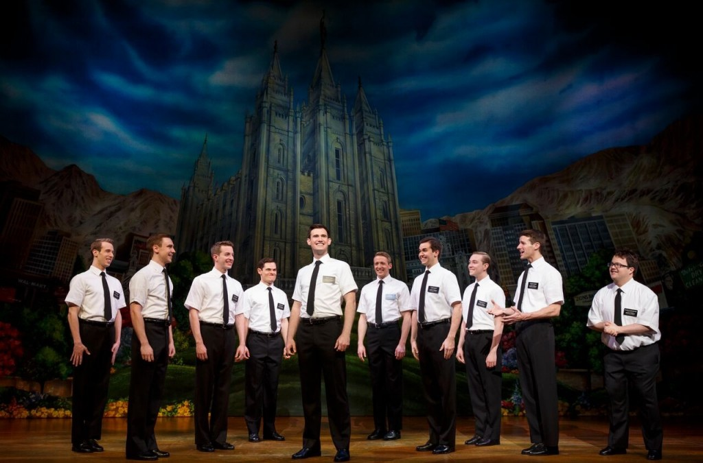 The Mormons.